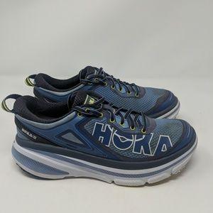 Hoka One One Womens Bondi 4 Road Running Shoes 9